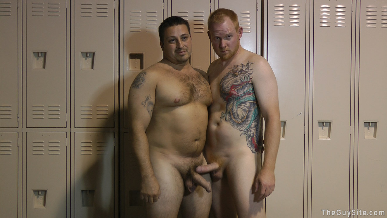The-Guy-Site-Cain-West-and-Tony-Amateur-Straight-Guy-Blowjob-TGS283_001_scr2 Chubby Amateur Straight Guy Gets His First Blow Job From A Guy