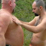 Hairy-and-Raw-Buzz-Steele-Jack-Stafford-Chub-Fucking-05-150x150 Amateur Chub Gets Fucked Bareback by a Hot Hairy Chaser