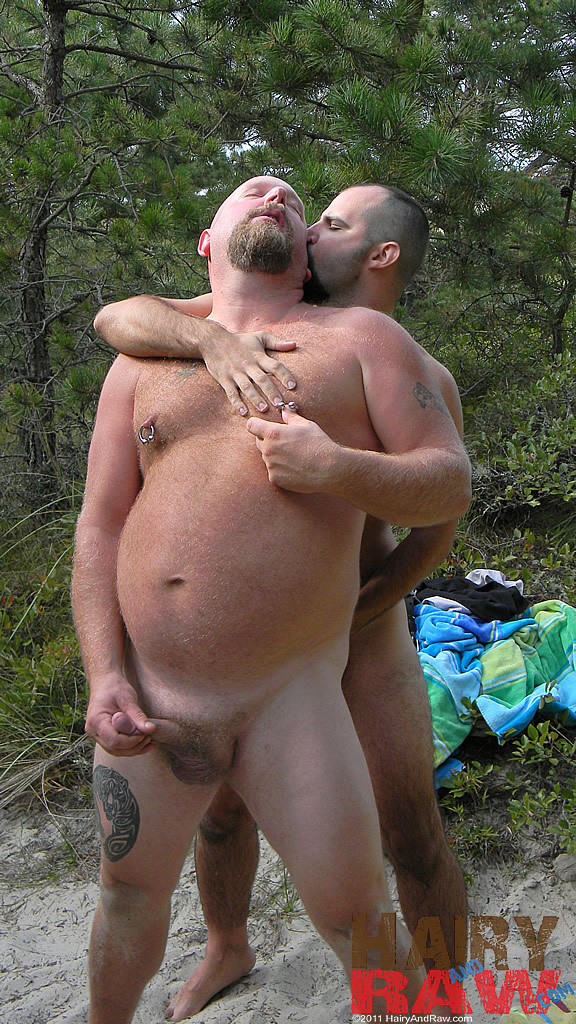 Hairy and Raw Buzz Steele Jack Stafford Chub Fucking 08 Amateur Chub Gets Fucked Bareback by a Hot Hairy Chaser