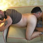 Hairy-and-Raw-James-Hunter-and-Rob-Hunter-chubs-08-150x150 Amateur Daddy and Boy Flip Fuck Each Others Hairy Chubby Asses