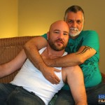 Bear Films Latin Wolf and Jose Lasano daddy fuck 03 150x150 Amateur Latin Daddy Bear Fucks His Younger Chubby Latin Cub