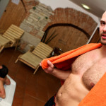 Big-Daddy-Tomm-Out-in-Public-Bareback-Fucking-at-a-Bath-house-02-150x150 Hairy Muscle Tomm Finds a Young Stud At The Bath House To Bareback Him