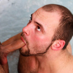 Big-Daddy-Tomm-Out-in-Public-Bareback-Fucking-at-a-Bath-house-05-150x150 Hairy Muscle Tomm Finds a Young Stud At The Bath House To Bareback Him