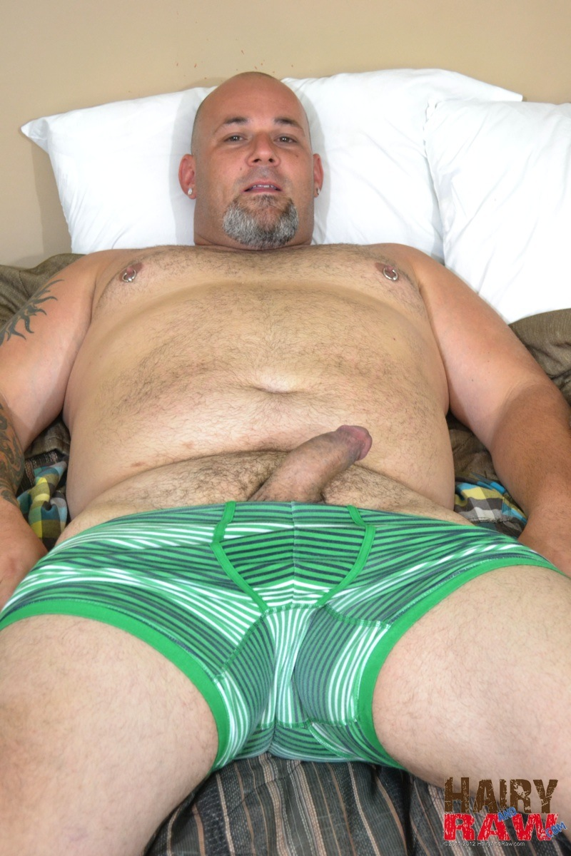 Hairy and Raw Joe Strong Chubby Guy Masturbating Jerk Off Amateur Gay Porn 06 Chubby Hairy Guy Waking Up From A Nap Jerks His Thick Cock