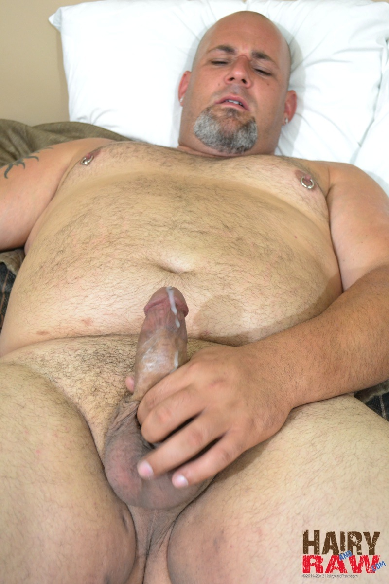 A strong cock in all her holes 4