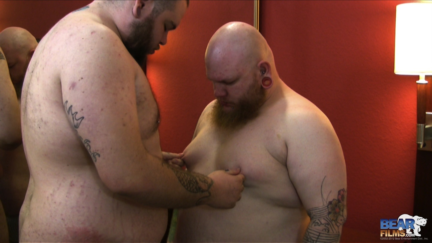 Bear Films Axel Brandt and Finniean Hughes Chubby Fat Guys Fucking Bearback Amateur Gay Porn 02 Amateur Young Chubby Pigs In Kinky Bareback Fucking