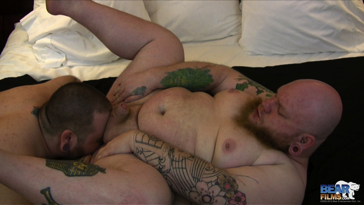 Bear Films Axel Brandt and Finniean Hughes Chubby Fat Guys Fucking Bearback Amateur Gay Porn 06 Amateur Young Chubby Pigs In Kinky Bareback Fucking