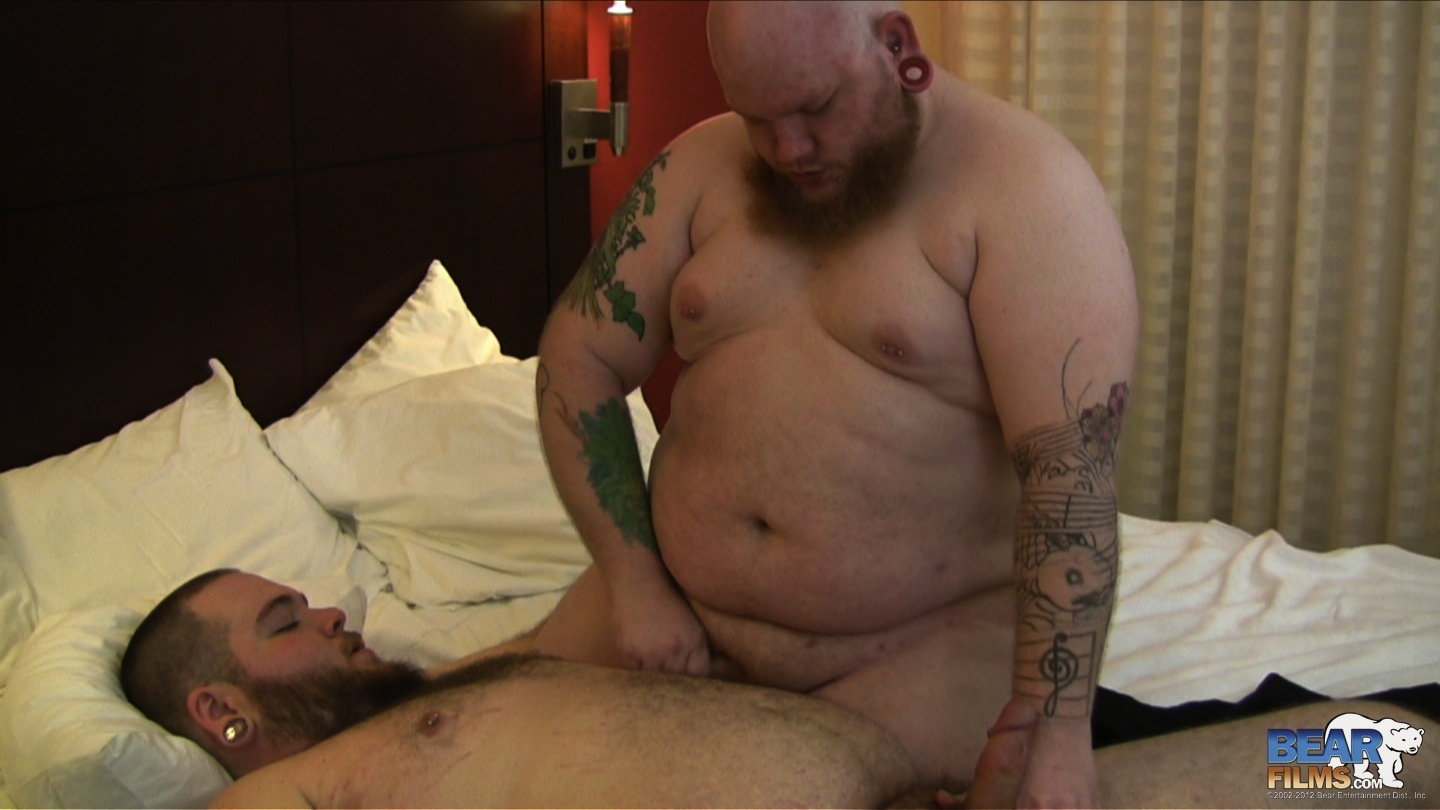 Bear Films Axel Brandt and Finniean Hughes Chubby Fat Guys Fucking Bearback Amateur Gay Porn 13 Amateur Young Chubby Pigs In Kinky Bareback Fucking