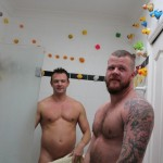 Amateurs Do It Andrew and Mark Hairy Chubby Muscle Tops Big Uncut Cocks Amateur Gay Porn 07 150x150 Amateur Aussie Bear and His Buddy Sucking Big Thick Uncut Cock