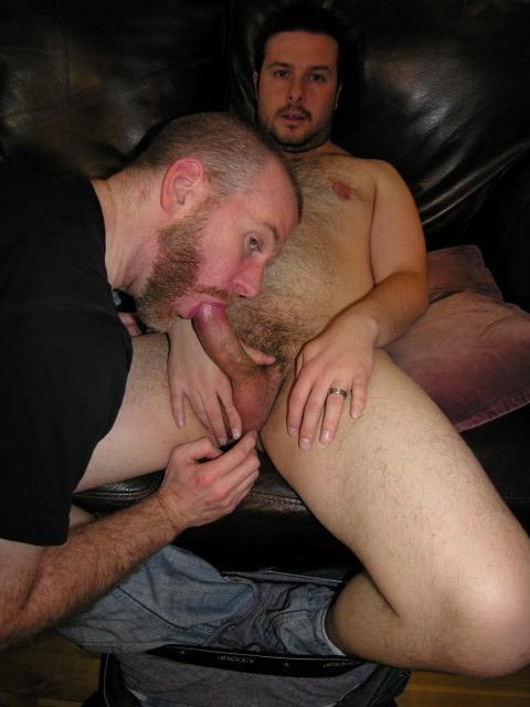 New-York-Straight-Men-Dr.-Andrew-Straight-Hairy-Chubby-Chubby-Doctor-Gets-Blowjob-From-A-Guy-Amateur-Gay-Porn-25 Married NYC Straight Hairy Cub Gets His First Blow Job From A Guy
