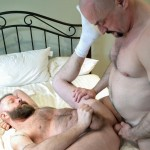 Hairy-and-Raw-Troy-Collins-and-CanaDad-Masculine-Hairy-Daddies-Fucking-Bareback-Amateur-Gay-Porn-14-150x150 Hairy Masucline Daddies Flip Flop Fucking Bareback