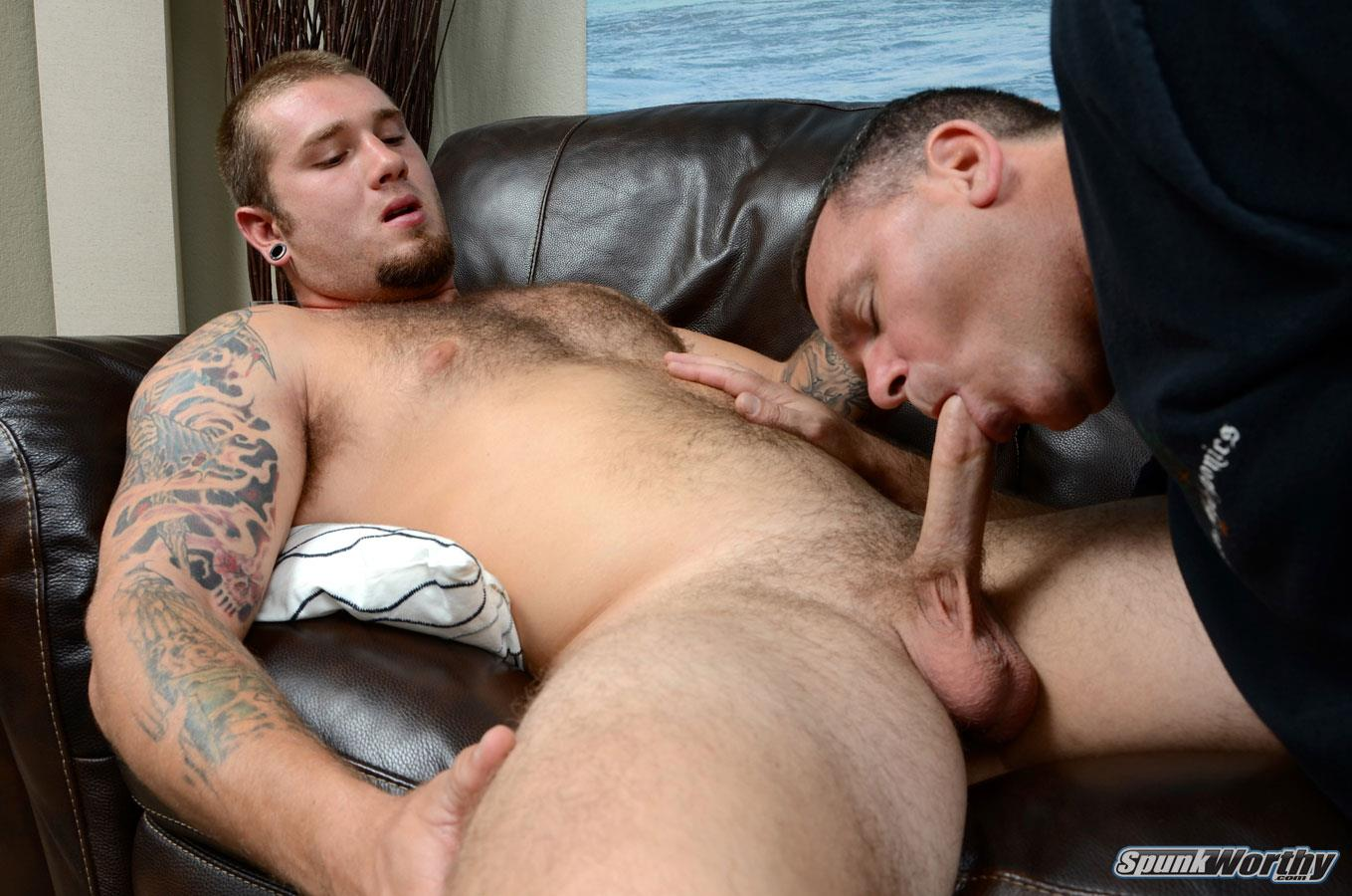 Amateur gay blowjobs first time cameron amp 9