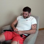 Suck Off Guys Tyler Beck Hairy Cub Gets Cock Sucked Cum Eating Amateur Gay Porn 02 150x150 Hairy Cub Gets His Thick Cock Drained And Prostrate Massaged