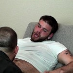 Suck Off Guys Tyler Beck Hairy Cub Gets Cock Sucked Cum Eating Amateur Gay Porn 23 150x150 Hairy Cub Gets His Thick Cock Drained And Prostrate Massaged