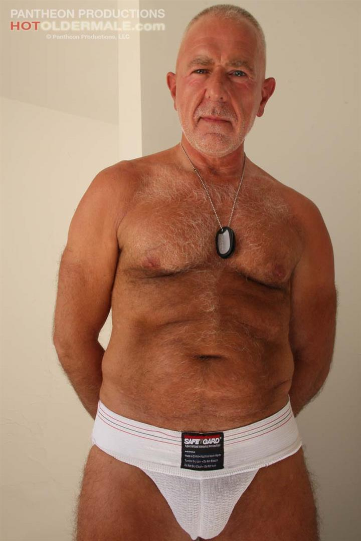 Hot-Older-Male-Rex-Silver-Silver-Daddy-Hairy-Old-Daddy-Jerking-His-Thick-Hairy-Cock-Amateur-Gay-Porn-09 Hairy Chubby Daddy In Jock Strap Stroking His Thick Hairy Cock