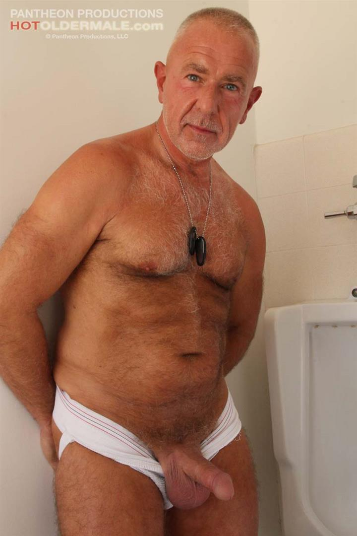 Hot hairy older men gay these folks want to