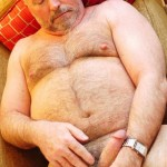Hairy and Raw Bo Francis Suited Chubby Hairy Daddy Jerking Off Thick Cock Twink Jerking Off And Eating His Own Cum Amateur Gay Porn 10 150x150 Suit and Tie Hairy Chubby Businessman Jerking His Hairy Cock
