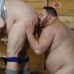 Hairy-and-Raw-Bear-Waters-and-Teddy-Osborne-Big-Hairy-Chubs-Fucking-Bareback-Amateur-Gay-Porn-08-150x150 Super Chubs Fucking Bareback At The Warehouse