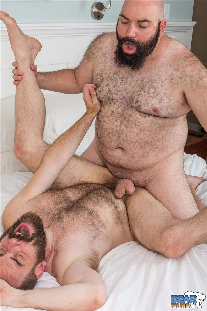 fat chub porn - Bear-Films-Rock-Hunter-and-Steve-Sommers-Chub-
