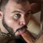 Bear-Films-Dean-Gauge-and-Aiden-Storm-Hairy-Chubby-Bears-Bareback-Sex-Video-12-150x150 Bareback Fucking A Chubby Hairy Bear With My Thick Cock