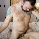 Bear-Films-Dean-Gauge-and-Aiden-Storm-Hairy-Chubby-Bears-Bareback-Sex-Video-33-150x150 Bareback Fucking A Chubby Hairy Bear With My Thick Cock